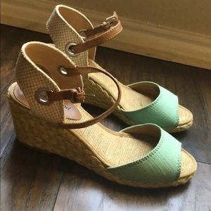 Lucky Brand wedges s6